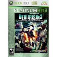 Dead Rising Xbox 360 Action - EE520410