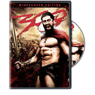 300 (SingleDisc Widescreen Edition) - E317840