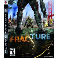 Fracture For PlayStation 3 PS3 Fighting - EE715054