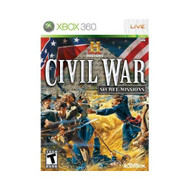 History Channel Civil War: Secret Missions For Xbox 360 Shooter - EE715057