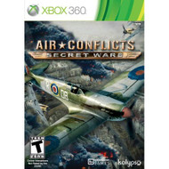 Air Conflicts For Xbox 360 - EE715060