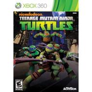 Teenage Mutant Ninja Turtles For Xbox 360 - EE628978
