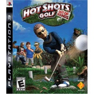 Hot Shots Golf: Out Of Bounds For PlayStation 3 PS3 - EE537331