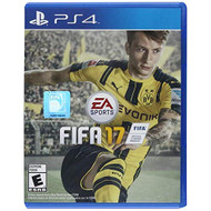 FIFA 17 For PlayStation 4 PS4 Soccer Football - EE715122