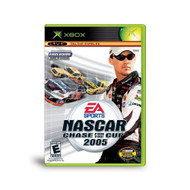 NASCAR 2005: Chase For The Cup For Xbox Original Racing With Manual - EE715126