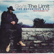 Sky's The Limit/going Back To Cali By The Notorious Big On Audio CD - EE715133