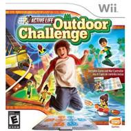 Active Life Outdoor Challenge Nintendo - EE436647