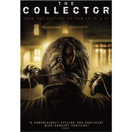 The Collector On DVD With Josh Stewart - EE715198