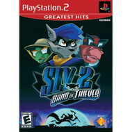 Sly 2: Band Of Thieves For PlayStation 2 PS2 - EE715202