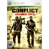 Conflict: Denied Ops For Xbox 360 - EE546417