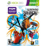 Winter Stars For Xbox 360 - EE600783