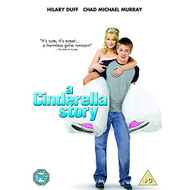 A Cinderella Story On DVD - EE715249
