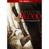Trail Of Blood DVD Digital On DVD With Robert Picardo - EE715338