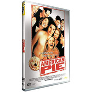 American Pie On DVD With Jason Biggs - EE715345