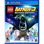 Lego Batman 3: Beyond Gotham PlayStation Vita For Ps Vita - EE715432