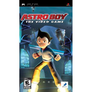 Astro Boy: The Video Game Sony For PSP UMD - EE715577