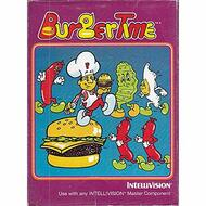 Burgertime For Intellivision Arcade - EE715629