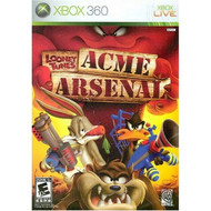Looney Tunes: ACME Arsenal For Xbox 360 - EE715639