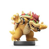 Bowser Amiibo Super Smash Bros Series Figure Character - EE715666