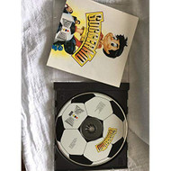 Soccer Kid For 3DO Vintage With Manual and Case - EE715691