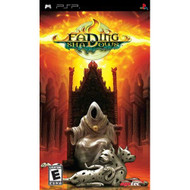 Fading Shadows For PSP UMD - EE715700