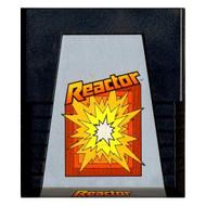 Reactor Vintage For Atari - EE715705