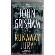 The Runaway Jury Read By Michael Beck By John Grisham On Audio - EE715716