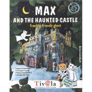 Max And The Haunted Castle PC / MAC Software - EE715756