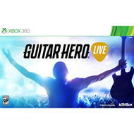 Guitar Hero Live For Xbox 360 DDF655 - EE715760