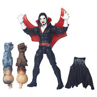 Marvel Legends Series: Villains Of The Night: Morbius Toy - EE715790
