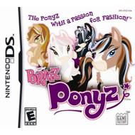 Bratz Ponyz For Nintendo DS DSi 3DS 2DS - EE715817