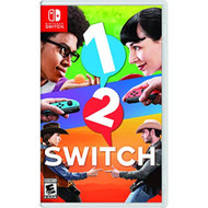 1-2 Switch Nintendo Switch - EE715862