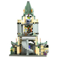 Lego Harry Potter: Dumbledore's Office Toy - EE715868