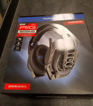 Plantronics Gaming Headset Rig 800HS Wireless Gaming Headset For PS4 - EE715869