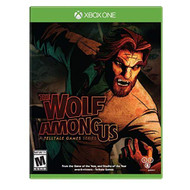 The Wolf Among US For Xbox One - EE611633