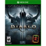 Diablo III: Ultimate Evil Edition For Xbox One RPG - EE546769