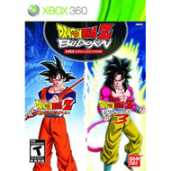 Dragon Ball Z Budokai HD Collection Xbox 360 - RR444889