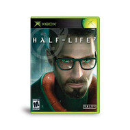 Half Life 2 Xbox For Xbox Original Action - EE537685