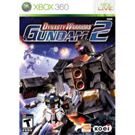 Dynasty Warriors: Gundam 2 Xbox 360 For Xbox 360 - RR502019