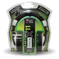 Ear Force X11 Gaming Headset Amplified Stereo With Chat For Xbox 360 - EE715875