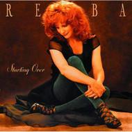 Starting Over By Mcentire Reba On Audio CD Album 1995 By Mcentire Reba - DD587732