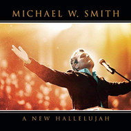 A Hallelujah By Michael WSmith On Audio CD Album 2008 - DD601972