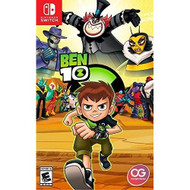Ben 10 For Nintendo Switch Edition - EE715951