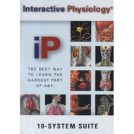 Interactive Physiology 10-SYSTEM Suite Software Medical & - EE569694