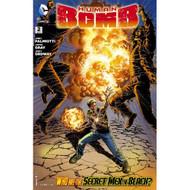 Human Bomb #2 Comic Book - D606082