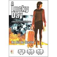 A Lucky Day Un Dia De Suerte On DVD With Valentina Bassi - D630097