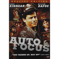 Auto Focus Widescreen Special Edition On DVD with Greg Kinnear - D630630