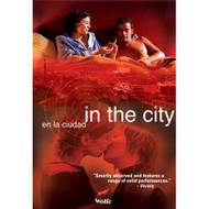 In The City On DVD With Monica Lopez - D630641