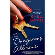 Dangerous Alliance Pure Sin By Kyra Davis Book Paperback - D630783