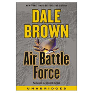 Air Battle Force By Dale Brown William Dufris Narrator On Audio - D630864